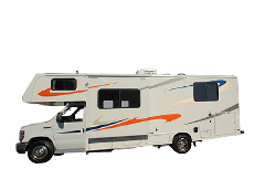 Canadream MH-A Motorhome
