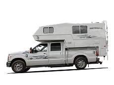Canadream TC-A Motorhome
