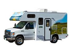 be8586f464 Canada Motorhome   RV Rental Deals