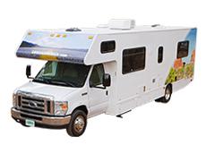 Canada Motorhome Amp Rv Rental Deals On Sale Driveaway