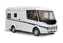 Innovative Group A  VW California 24 Berth Campervan  Braitman Holland
