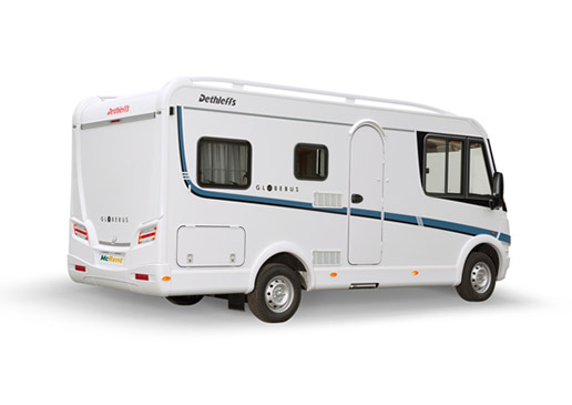 Mcrent Motorhome Compact Luxury Europe Driveaway Holidays