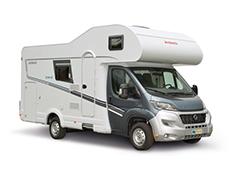 ca3f1a7745916f Motorhome Rentals in Spain