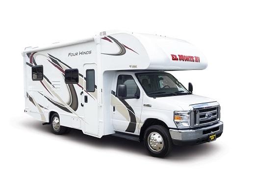USA Motorhome Rentals | US RV Hire | DriveAway