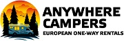 Anywhere Campers Logo