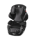 Child Seat with Peugeot - Kiddy Cruiser