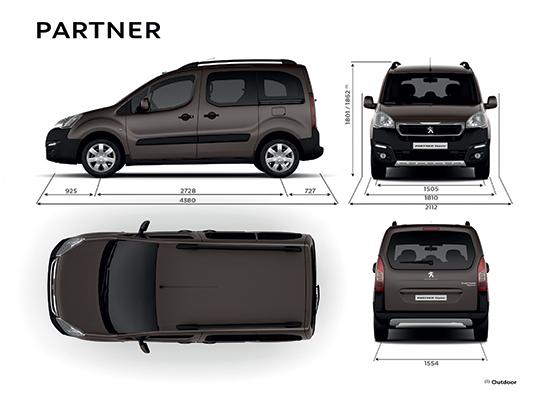 car specifications peugeot partner leasing driveaway