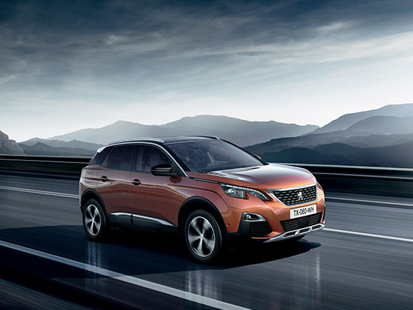 vehicle specifications peugeot 3008 leasing driveaway. Black Bedroom Furniture Sets. Home Design Ideas