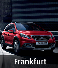 Frankfurt Car Leasing