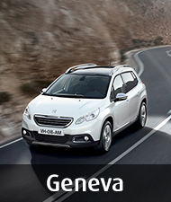 Geneva Car Leasing