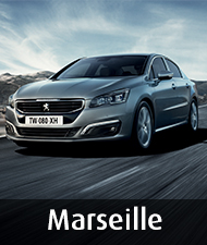Marseille Car Leasing