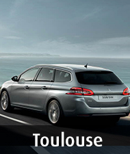 Toulouse Car Leasing
