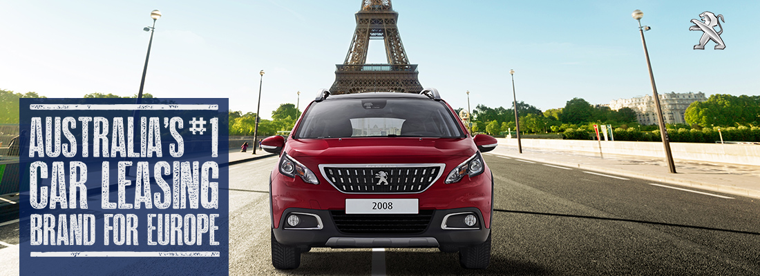 Peugeot Car Leasing Europe | Vehicle Leasing | DriveAway Holidays