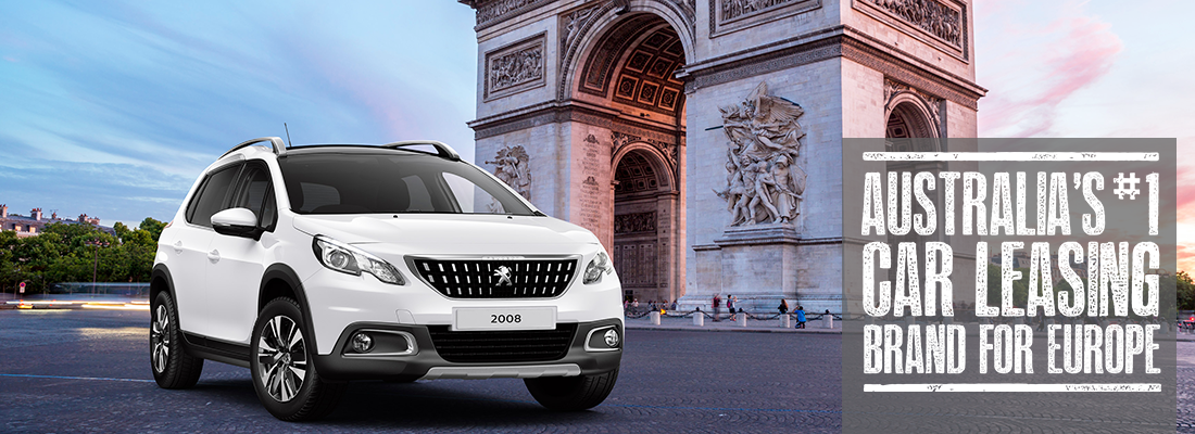 peugeot car leasing europe | vehicle leasing | driveaway holidays