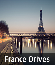 Car Leasing in France