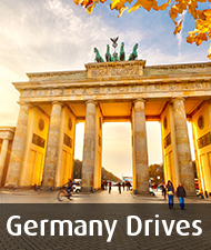 German Car Leasing