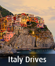 Italy Car Leasing