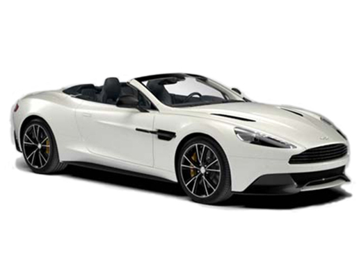 Luxury Car Hire Aston Martin DB9