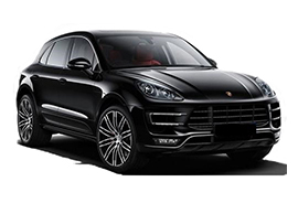 Luxury Car Hire Porsche Cayenne