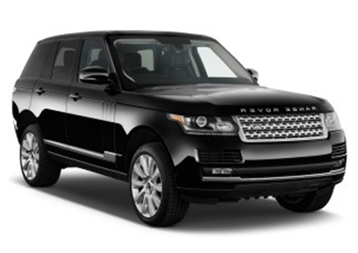Luxury Car Hire Range Rover Vogue