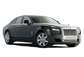 Luxury Car Hire Rolls-Royce Ghost