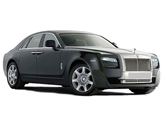 Luxury Car Hire Rools-Royce Ghost