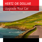 Ireland Car Hire Specials