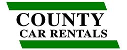 County Car Rentals with Auto Europe