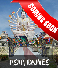AsiaTop Drives