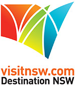 Destination, NSW Logo