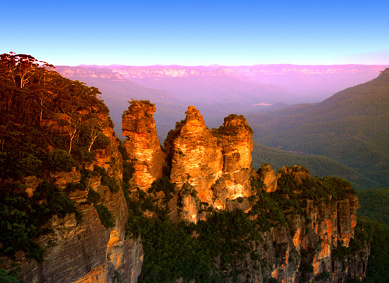 the greater blue mountains-#24