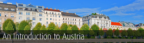 Beginner's Guide to Austria