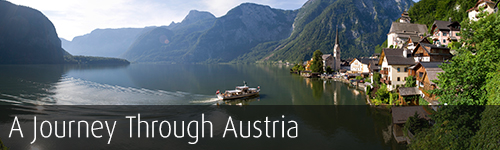 Austria in Nine Stages