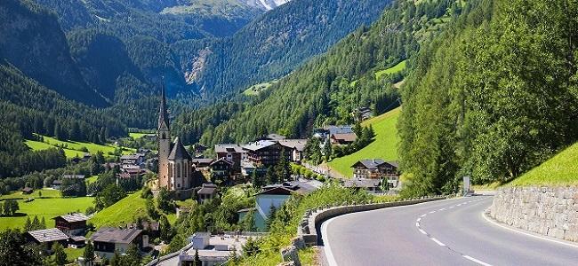 Austria Car Hire
