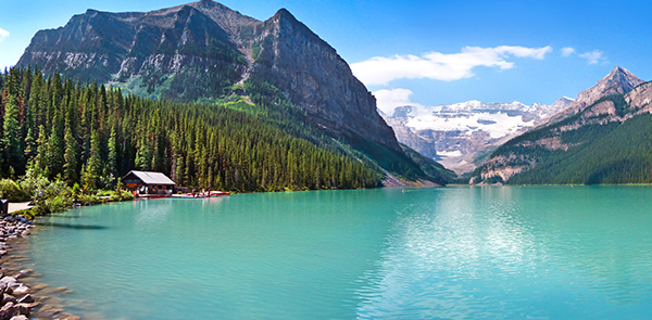 Rocky Mountains and Glaciers | DriveAway