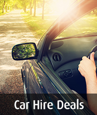 UK Car Hire Deals