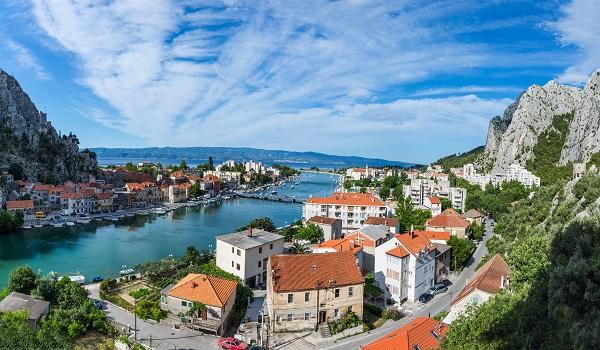 7 Day Croatian Roadtrip