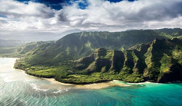 Hawaii Car Hire Specials