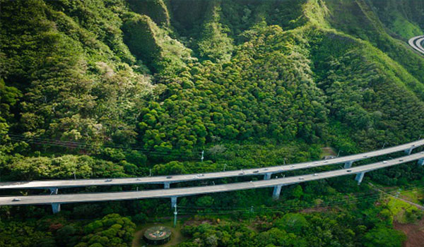 Car Hire Specials in Hawaii