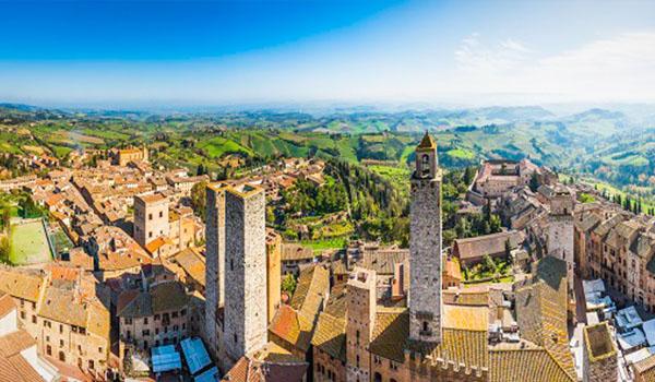 Italy Car Hire