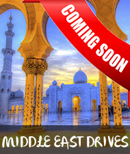 Middle East Top Drives Coming Soon