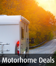 UK Motorhome Specials