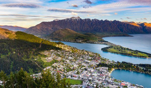 Christchurch to Dunedin 5-Day Road Trip
