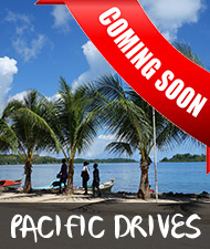 South Pacific Top Drives Coming Soon