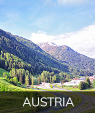 Top Drives in Austria