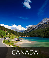 Top Drives in Canada