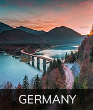 Top Drives in Germany