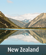 Top Drives in New Zealand