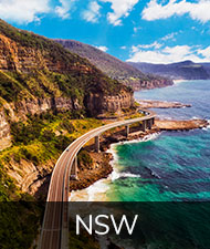 Top Drives in NSW