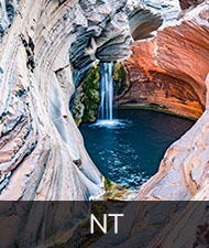 Top Drives in the Northern Territory